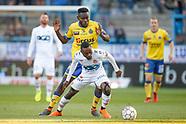 Waasland-Beveren v KV Kortrijk - 18 May 2018