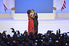 JAN 21 2013 President Barack Obama Inauguration