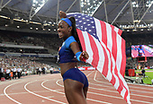 Jul 14, 2018-Track and Field-Athletics World Cup London 2018