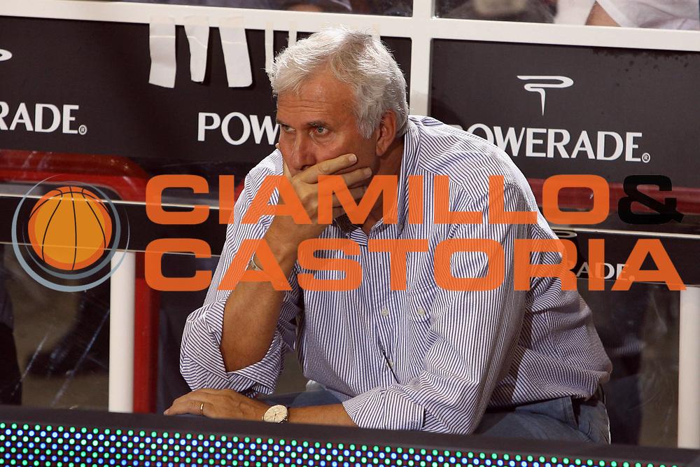 DESCRIZIONE : Napoli Lega A1 2006-07 Eldo Napoli Benetton Treviso<br /> GIOCATORE : Buzzavo<br /> SQUADRA : Benetton Treviso<br /> EVENTO : Campionato Lega A1 2006-2007 <br /> GARA : Eldo Napoli Benetton Treviso<br /> DATA : 13/05/2007<br /> CATEGORIA : Delusione<br /> SPORT : Pallacanestro <br /> AUTORE : Agenzia Ciamillo-Castoria/E.Castoria