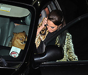 30.OCTOBER.2011. LONDON<br /> <br /> TULISA CONTOSTAVLOS LEAVING THE X-FACTOR LIVE SHOW AT THE FOUNTAIN STUDIOS IN LONDON<br /> <br /> BYLINE: EDBIMAGEARCHIVE.COM<br /> <br /> *THIS IMAGE IS STRICTLY FOR UK NEWSPAPERS AND MAGAZINES ONLY*<br /> *FOR WORLD WIDE SALES AND WEB USE PLEASE CONTACT EDBIMAGEARCHIVE - 0208 954 5968*