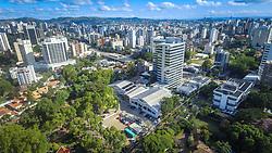 Academia INEEX Porto Alegre é um espaço amplo, com aparelhos tecnológicos, infraestrutura completa e inovadora. Foto: Jefferson Bernardes/ Agência Preview