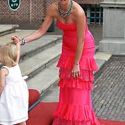 NLD/Apeldoorn/20070901 - Viering 40ste verjaardag Prins Willem Alexander, Maxima