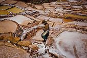 Peru - Farmers & Dancers