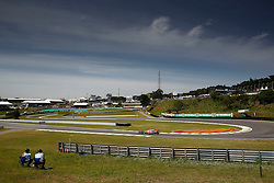 Motorsports / Formula 1: World Championship 2010, GP of Brazil,  Interlagos Circuit