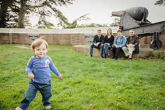 Keller Family Portraits | Fort Mason San Francisco