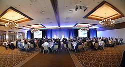 The 2015-16 CHL Awards Dinner was held on Saturday May 28, 2016 at the Sheridan Red Deer Hotel. Photo by Terry Wilson / CHL Images.
