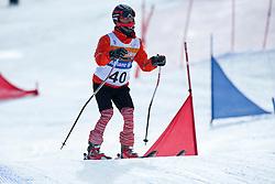 KUBACKA Marek, SVK, Team Event, 2013 IPC Alpine Skiing World Championships, La Molina, Spain