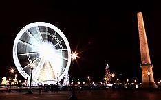 DEC 23 2012 Place de la Concorde