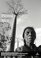 graphics - pierrot men