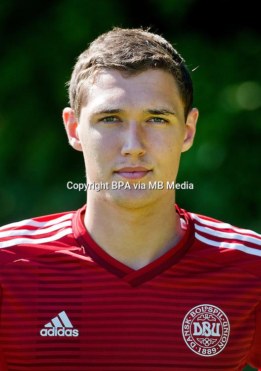Fifa Men&acute;s Tournament - Olympic Games Rio 2016 - <br /> Denmark National Team - <br /> Andreas Christensen