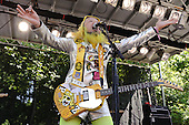 PEELANDER-Z @ THE GREAT GOOGAMOOGA FESTIVAL 2012