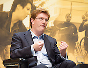 The Liberal Democrats Annual Autumn Conference 2012 at The Brighton Centre, Brighton, East Sussex, Great Britain <br /> 22nd to 26th September 2012 <br /> <br /> <br /> Danny Alexander MP – Chief Secretary to the Treasury<br /> <br /> <br /> Photograph by Elliott Franks
