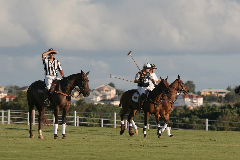 Polo, Barbados, 2008