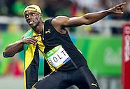 Rio Olympics Day Nine 140816