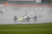 Historic Formula Ford Consolation Race
