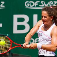 Gaz de France WTA Budapest Grand Prix 2010