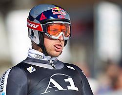 06.02.2011, Hannes-Trinkl-Strecke, Hinterstoder, AUT, FIS World Cup Ski Alpin, Men, Hinterstoder, Riesentorlauf, im Bild Aksel Lund Svindal (NOR) // Aksel Lund Svindal (NOR) during FIS World Cup Ski Alpin, Men, Giant Slalom in Hinterstoder, Austria, February 06, 2011, EXPA Pictures © 2011, PhotoCredit: EXPA/ J. Feichter