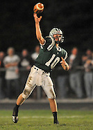 Padua at Elyria Catholic on October 8, 2010 at Knights of Columbus Field in Elyria. © David Richard