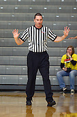 Terry Whalen referee photos