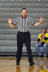 Terry Whalen referee photos