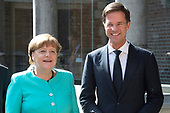 Four Freedoms Awards 2016 voor Merkel