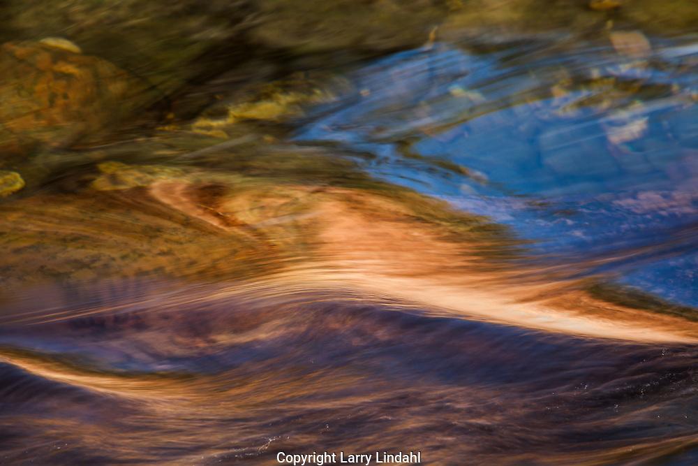 Sedona, Slide Rock, Coconino National Forest, Oak Creek Canyon, Arizona