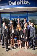Deloitte group