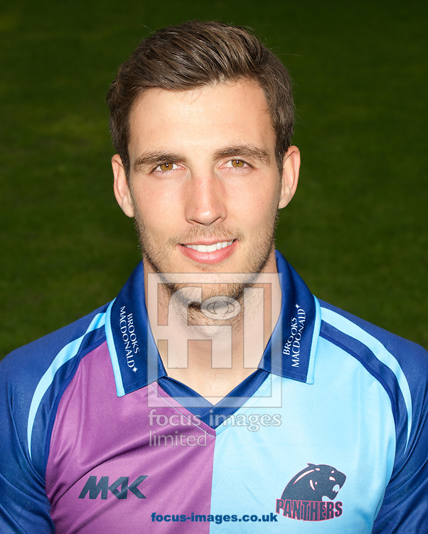 Steven Finn pictured in the Royal London One Day Cup playing strip during Middlesex County Cricket Club Media Day at Lord's, London<br /> Picture by Alan Stanford/Focus Images Ltd +44 7915 056117<br /> 31/03/2014