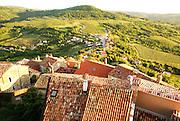 Motovun (Montona) is a village in central Istria, Croatia.