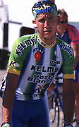 Andalucia SPAIN. 2002 Tour of Spain, Juses Maria Manzano,  ESP - Team Kelme - Costa Balnca ESP./Intersport Images]