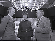 G.A.A. Centenary Exhibition at R.D.S., Merrion Road, Dublin,<br />