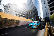Nicky CATSBURG, Polestar Cyan Racing, Volvo S60 WTCC<br /> 64th Macau Grand Prix. 15-19.11.2017.<br /> Suncity Group Macau Guia Race - FIA WTCC<br /> Macau Copyright Free Image for editorial use only