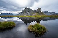 Taken in Southeast Iceland Eystrahorn