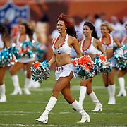 2011 Patriots at Dolphins
