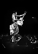 Mick Jones - The Clash in concert - Live