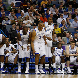 03-18-2010 Division I Championship-Kentucky vs East Tennessee State