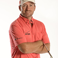 PGA Tour Pro Graeme McDowell<br />