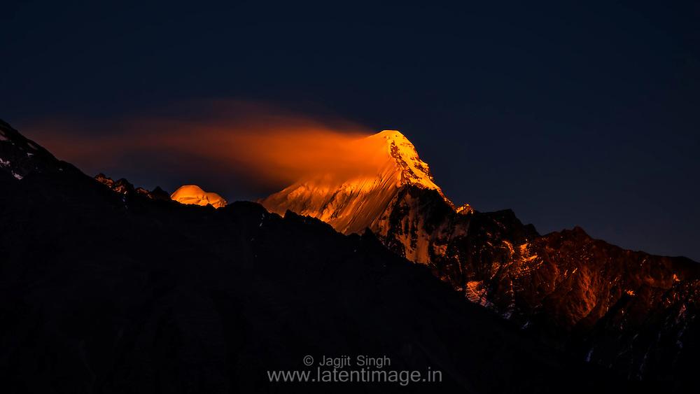 Landscapes by Jagjit Singh