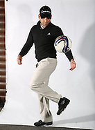 Sergio Garcia<br /> Portrait<br /> 2013<br /> <br /> Golf Pictures Credit by: Mark Newcombe / visionsingolf.com