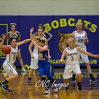 11-21-16 Berryville Sr Girls vs Crane