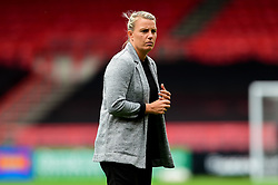 Tanya Oxtoby manager of Bristol City Women - Mandatory by-line: Ryan Hiscott/JMP - 07/09/2019 - FOOTBALL - Ashton Gate - Bristol, England - Bristol City Women v Brighton and Hove Albion Women - FA Women's Super League