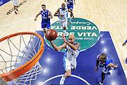 DESCRIZIONE : Eurocup 2014/15 Last 32 Gruppo H Dinamo Banco di Sardegna Sassari - Buducnost VOLI Podgorica<br /> GIOCATORE : David Logan<br /> CATEGORIA : Tiro Penetrazione Sottomano Special<br /> SQUADRA : Dinamo Banco di Sardegna Sassari<br /> EVENTO : Eurocup 2014/2015<br /> GARA : Dinamo Banco di Sardegna Sassari - Buducnost VOLI Podgorica<br /> DATA : 28/01/2015<br /> SPORT : Pallacanestro <br /> AUTORE : Agenzia Ciamillo-Castoria / Luigi Canu<br /> Galleria : Eurocup 2014/2015<br /> Fotonotizia : Eurocup 2014/15 Last 32 Gruppo H Dinamo Banco di Sardegna Sassari - Buducnost VOLI Podgorica<br /> Predefinita :