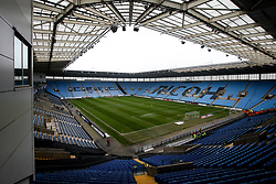 The Ricoh Arena, home to Coventry City - Mandatory by-line: Robbie Stephenson/JMP - 07/04/2019 - FOOTBALL - Ricoh Arena - Coventry, England - Coventry City v Bristol Rovers - Sky Bet League One