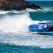 Brig, Inboard Engine Class, in the Offshore Superboat Championships Coffs Harbour, New South Wales, Australia