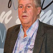 """NLD/Volendam/20120809 - CD presentatie en Gouden Plaaat Jan Smit """" Vrienden"""", Jaap Buys"""