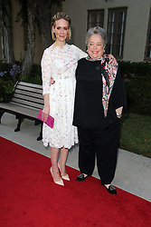 "Sarah Paulson, Kathy Bates, at the ""American Horror Story: Freak Show"" For Your Consideration Screening, Paramount Studios, Los Angeles, CA 06-11-15. EXPA Pictures © 2015, PhotoCredit: EXPA/ Photoshot/ Martin Sloan<br /> <br /> *****ATTENTION - for AUT, SLO, CRO, SRB, BIH, MAZ only*****"