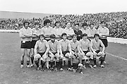 08.08.1971 ?.Railway Cup.Ulster Team.Senior Team?.
