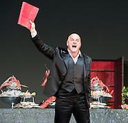 Don Giovanni - ENO