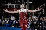 Nemanja Nedovic<br /> A | X Armani Exchange Milano - Leonessa Germani Brescia<br /> LBA Lega Basket Serie A<br /> Zurich Connect Supercoppa 2018<br /> Brescia, 29/09/2018<br /> Foto MarcoBrondi / Ciamillo-Castoria